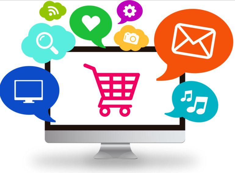 Modello base di E-commerce
