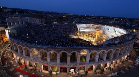 Turismo in Veneto: Situazione positiva nel 2013