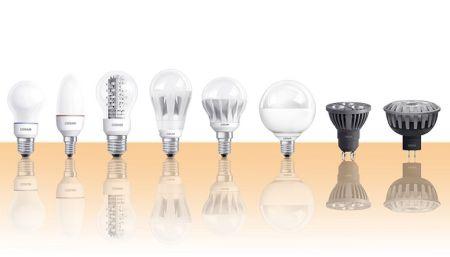 Lampade a risparmio energetico: il risparmio energetico che conviene
