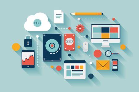 Google: Sito Web con Ecommerce e Promozione per PMI